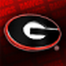 Georgia Bulldogs CSF Lite icon