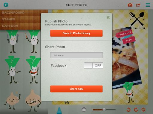 【免費生活App】Party Recipe-APP點子
