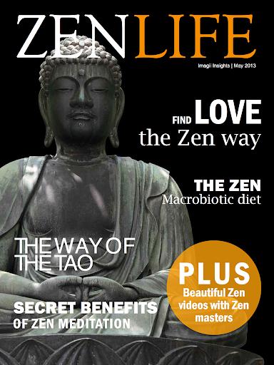 Zen Life Magazine