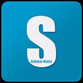 Sidebar Notes (Free)