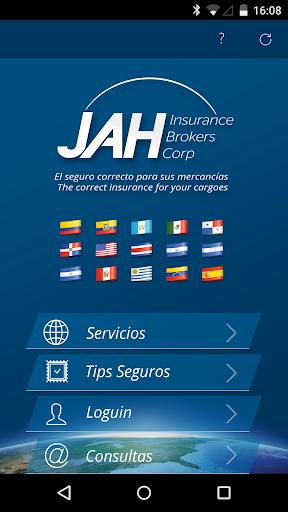 JAH Insurance