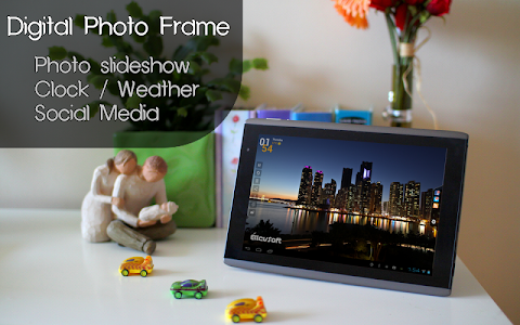 Social Frame HD Free screenshot 8