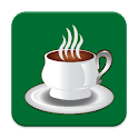 Coffee Finder Pro logo