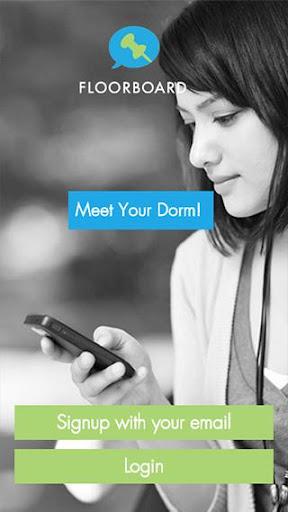 Floorboard - Meet Your Dorm