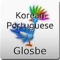 Korean-Portuguese Dictionary icon