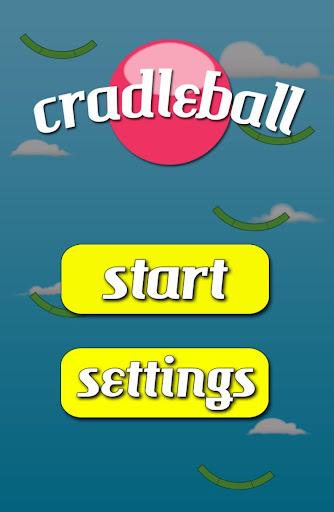 Cradleball
