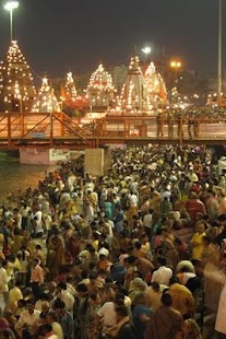 Kumbh Mela-India Wallpapers - screenshot thumbnail