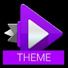 Light Purple Theme icon