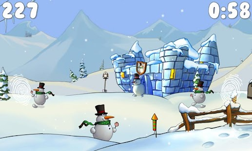 Snowmen Story - screenshot thumbnail