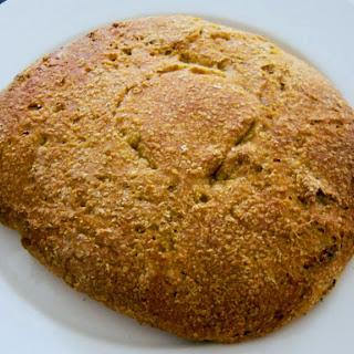 Herby Whole Grain Bread Recipe