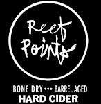Logo of Reef Points Fluid Works