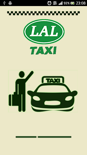 Taxi LAL
