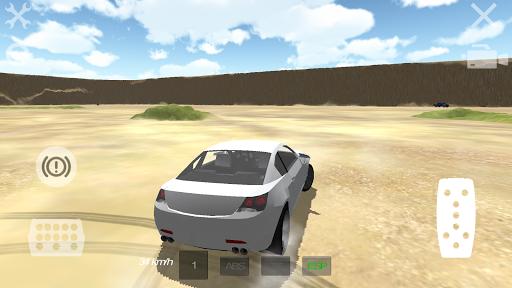 Extreme Car Crush Derby 3D