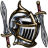 Algadon Medieval Web Game icon
