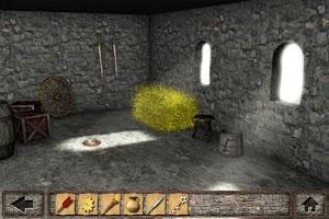 Screenshot of Cryptic Keep