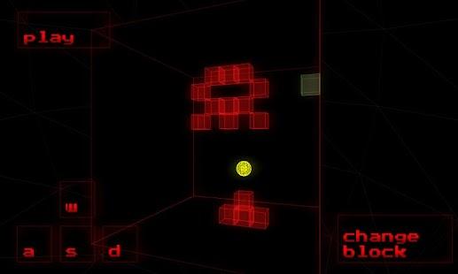qb - 3d puzzle game- screenshot thumbnail