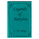 Legends of Babylon-Book