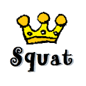 Squat Hamster logo
