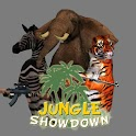 Jungle Showdown logo