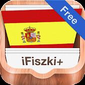 iFiszki+ Hiszpański