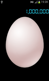 Pou Egg- screenshot thumbnail