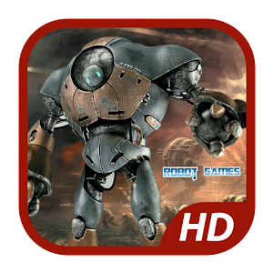 Robot Game for PC and MAC