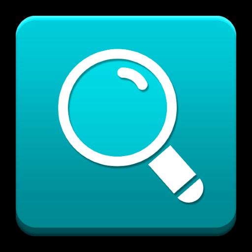 快速搜索引擎 免費 LOGO-APP點子