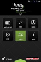 Screenshot of Powerhall