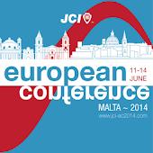 JCI EC2014 Malta