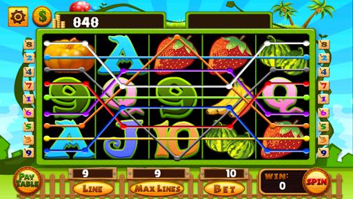 Quanto si puo vincere alle slot machine