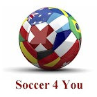 Soccer 4 You icon