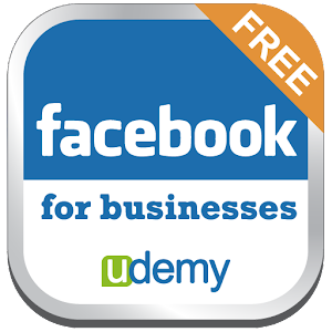 Facebook Page For Business Icon