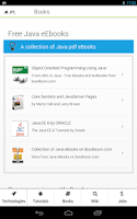 Screenshot of Java Power Link