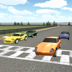 Car Racing: Ignition for PC and MAC