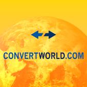 Convert World Pro