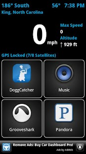 Car Dashboard (Free)- screenshot thumbnail
