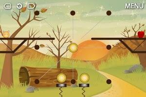 Screenshot of Animal Ball
