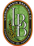 Logo for Loomis Basin Brewing Company
