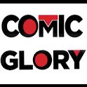 コミックGLORY logo