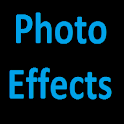 100+ Photo effects logo