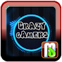 A Crazy Story Gamers APK icon