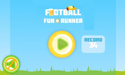 Football fun: brazil 2014