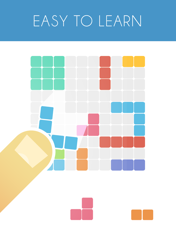 1010! Puzzle- screenshot