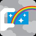 SATCH VIEWER ~ARデコで一歩先を行こう!~ logo