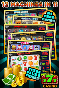 Ace Slots Machines Casinos - screenshot thumbnail