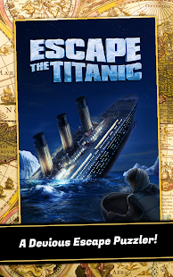 Escape Titanic- screenshot thumbnail