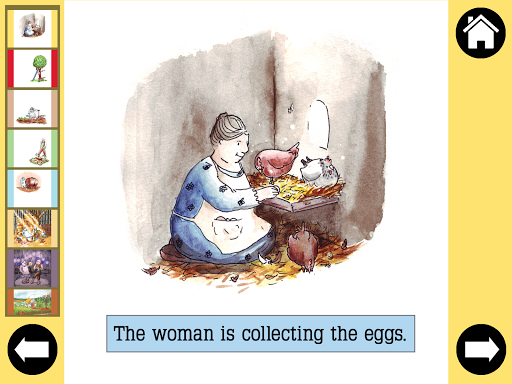 The Woman Children's Book