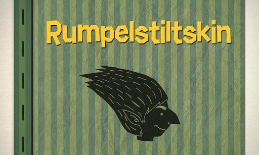 Lo cuento de Rumpelstiltskin