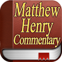 Matthew Henry Bible Commentary icon