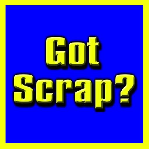 生活必備App|Got Scrap? LOGO-綠色工廠好玩App